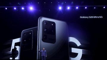 Samsung Galaxy S20 Türkiye fiyatı ne kadar?   Samsung Galaxy S20 tanıtıldı!