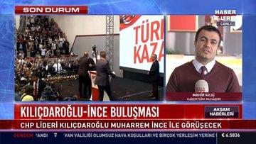 CHP lideri Kılıçdaroğlu, Muharrem İnce ile görüşecek!