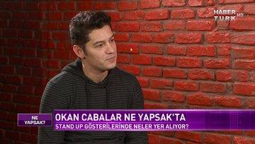 Ne Yapsak - 12 Şubat 2020 (Okan Cabalar, Gül Mimaroğlu, Yeliz Baki)