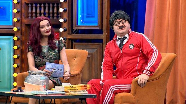 Güldür Güldür Show 224. Bölüm Fragmanı