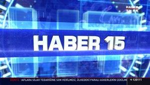 Haber Bülteni 15 (12.02.2020)