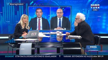Fetö'nün siyasi ayağı tartışması