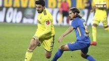 Ankaragücü: 2 - Fenerbahçe: 1  MAÇ SONUCU! Ankaragücü - Fenerbahçe maç özeti