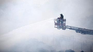 Son dakika! Adana'daki yangın 3'üncü gününde kontrol altına alındı