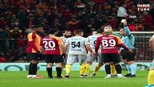 Galatasaray: 1 - Yeni Malatya: 0 | MAÇ SONUCU
