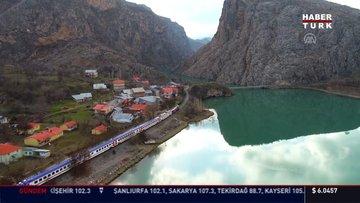 """""""O tren Çıldır'a da gelsin"""""""