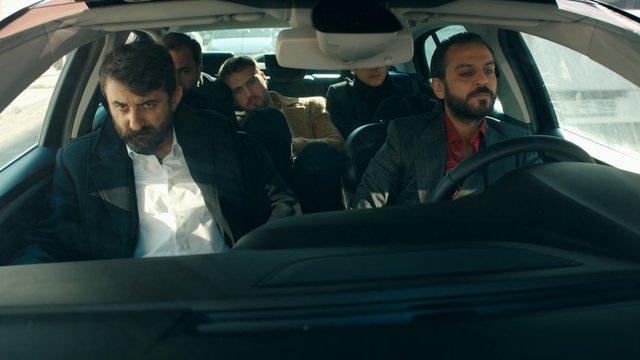 ''Bir arabanın içerisinde bu kadar kanun kaçağı olur mu!''
