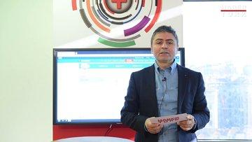 Finans Editörü Rahim AK ile piyasalara kısa bakış