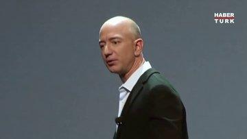 Bezos'tan iklim değişikliğiyle mücadeleye 10 milyar dolar