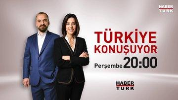 """""""Türkiye Konuşuyor"""" Habertürk TV'de başlıyor"""
