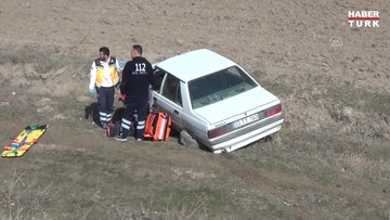 Konya'da silahlı saldırı sonucu 1 kişi öldü