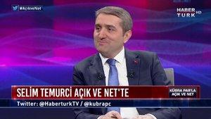 Açık ve Net - 18 Şubat 2020 (Gelecek Partisi Sözcüsü Selim Temurci)