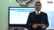 Habertürk Finans Editörü Rahim Ak, piyasaları değerlendirdi