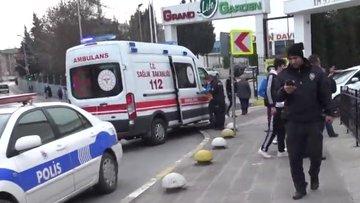 Avcılar'da lise öğrencileri arasında bıçaklı kavgada 1 öğrenci yaralandı