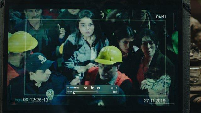 ''Asistanın Yaşar Pınar'in kızı!''