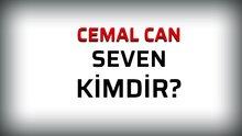 Cemal Can Canseven kimdir? Nereli ve kaç yaşında? Survivor Cemal Can hakkında