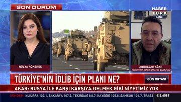 Türkiye ABD'den Patrıot istedi mi ?