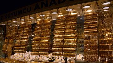 Altın fiyatlarında son durum ne? İşte güncel gram, çeyrek altın fiyatları! - 21 Şubat CANLI altın fiyatları