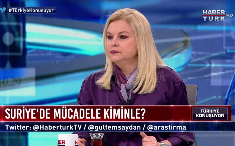Suriye'de mücadele kiminle; kim dost, kim düşman ülke? | Türkiye Konuşuyor - 20 Şubat 2020