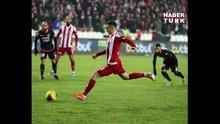 Sivasspor: 1 - Alanyaspor: 0 | MAÇ SONUCU