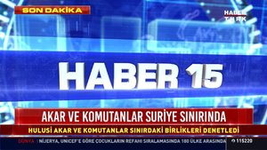 Haber 15 (21.02.2020)