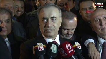 Mustafa Cengiz: Fetih Suresi, milyonların temennisi oldu