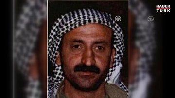 Terör örgütünün sözde Mahmur-Kerkük sorumlusu öldürüldü!