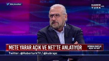 Açık ve Net - 25 Şubat 2020 (Armageddon'un hedefi ve Türkiye'ye etkisi ne? Mete Yarar anlatıyor)