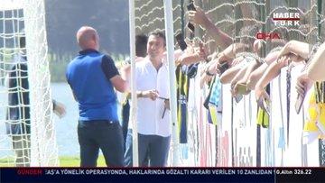 Ali Koç'tan hodri meydan