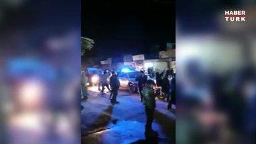 İdlib'de stratejik kasaba muhaliflerin kontrolüne geçti!