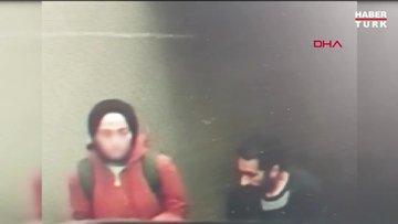 Metro İstasyonu'nda genç kıza cinsel tacizde bulunan şüpheli yakalandı