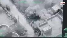 İdlib'deki operasyonlar