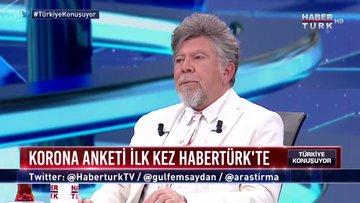 Türkiye Konuşuyor - 27 Şubat 2020 (Korona virüsü biyolojik silah mı, doğal bir hastalık mı?)