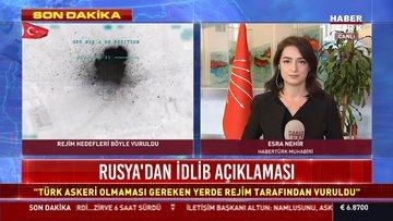 CHP Parti sözcüsü Faik Öztrak TBMM'yi olağanüstü toplantıya çağırdı