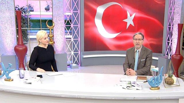 Zahide Yetiş ve Mustafa Karataş'la 152. Bölüm