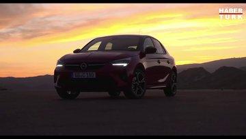 Opel Corsa Türkiye'de satışa sunuldu