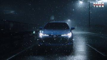 Toyota Corolla hatchback Türkiye'ye geldi