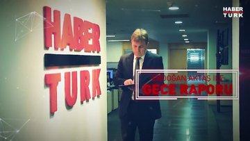 Erdoğan Aktaş 'Gece Raporu' ile bu akşam Habertürk TV'de