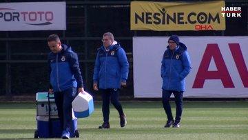 Ersun Yanal'ın Fenerbahçe'den ayrılık süreci!