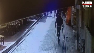 İranlı işadamı öldürüldü