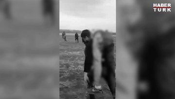 Son dakika haberi Yunanistan bir göçmeni daha öldürdü