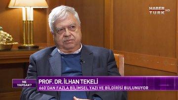 Ne Yapsak - 4 Mart 2020 (Prof. Dr. İlhan Tekeli)