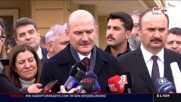 Soylu: Bin özel harekat polisini Meriç sınırına getiriyoruz!