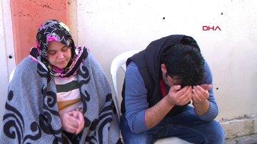 4 yıllık tedaviyle sahip oldukları kızları Buğlem'i kazada kaybettiler