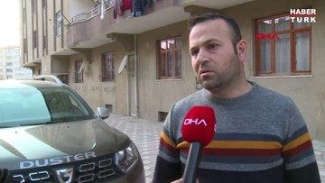 Elazığ'da Otomobilinin internetten satışa çıktığını öğrenen kişi, şaşkına döndü