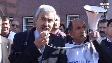 Selçuk Mızraklı'ya 9 yıl hapis cezası!