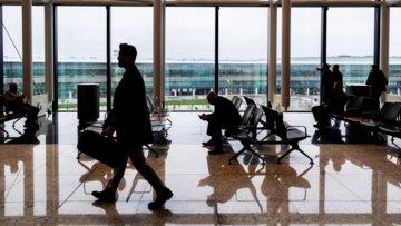 Havalimanılarında En İyi Zaman Öldürme Yolları
