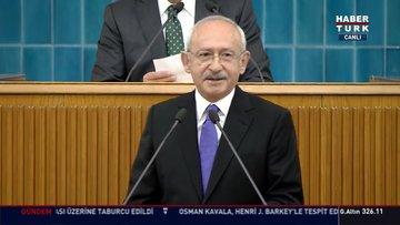 Kılıçdaroğlu: Türkiye'yi Suriye'de yalnız bıraktılar
