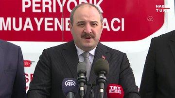Varank: TSE'yi bölgesel bir marka haline getirmek istiyoruz