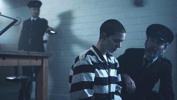 Inmate Zero Fragman